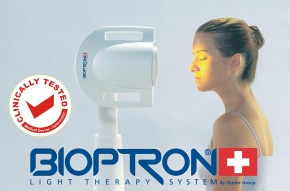bioptron II professioneel belgie