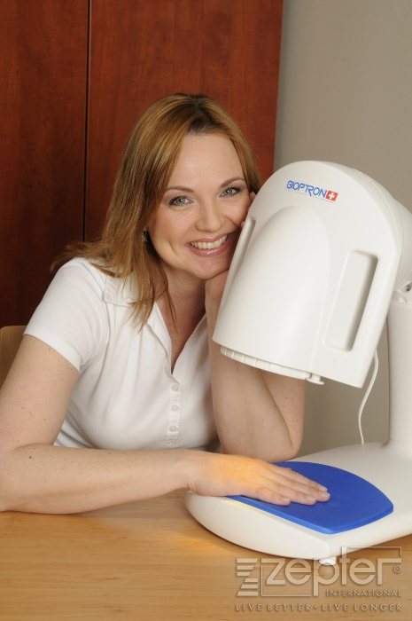 bioptron lamp medall pro