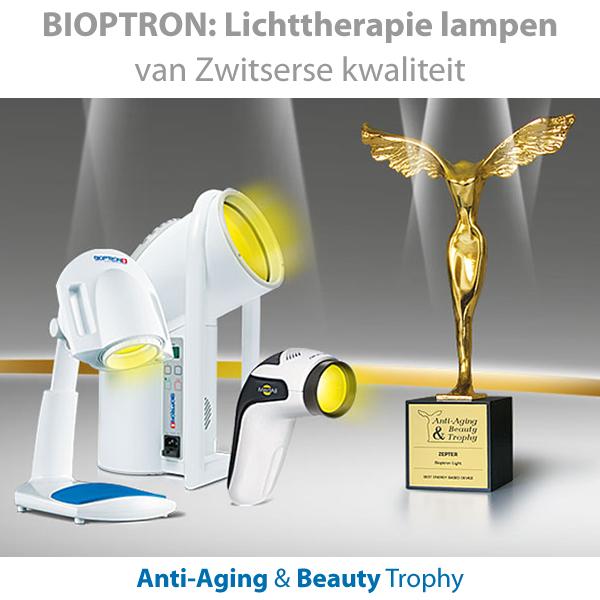 bioptron licht therapie lampen