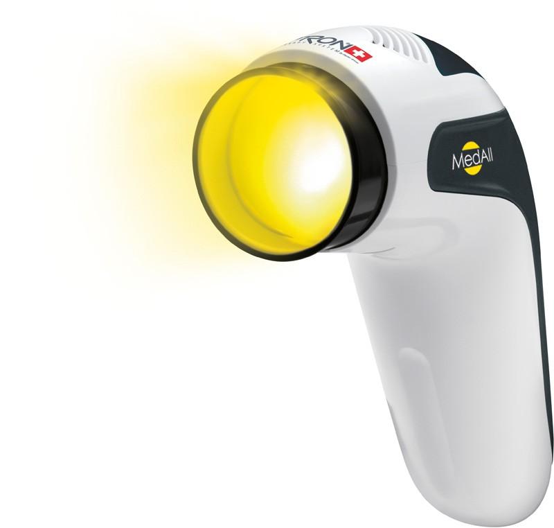 lichttherapie zepter bioptron