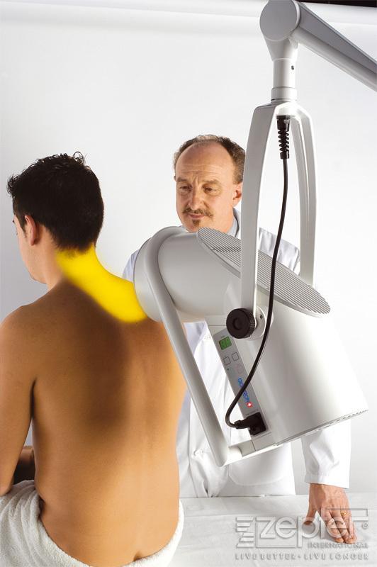 zepter medische toepassing